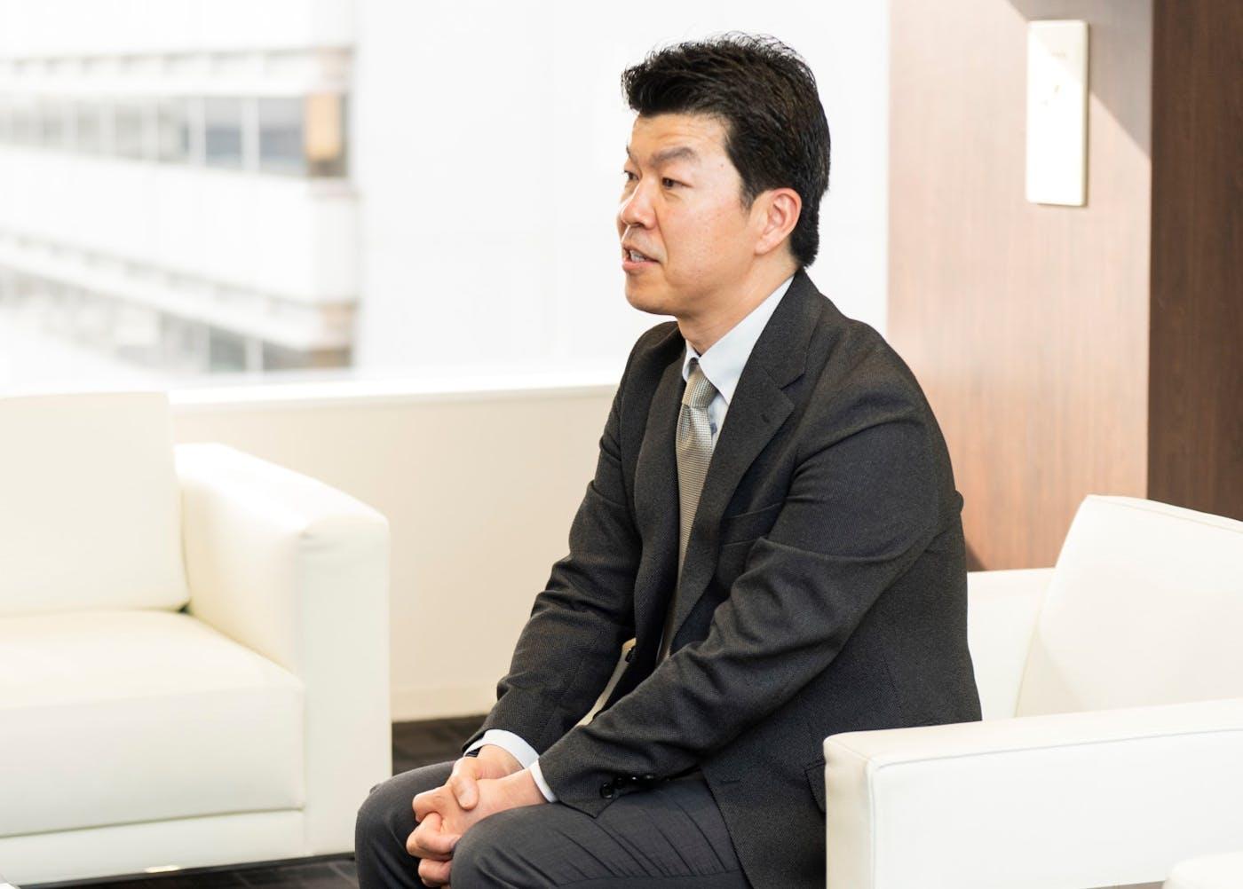 インフリー 取締役 脇氏
