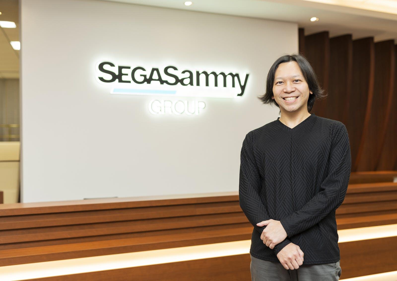 世界一のエンタテインメント企業を目指すセガサミーグループと一緒に、成長していける事業者様を募集!