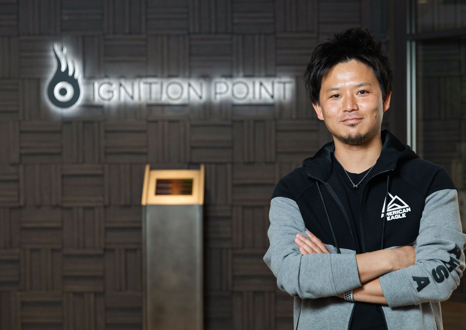 イグニション・ポイント株式会社のアイキャッチ画像