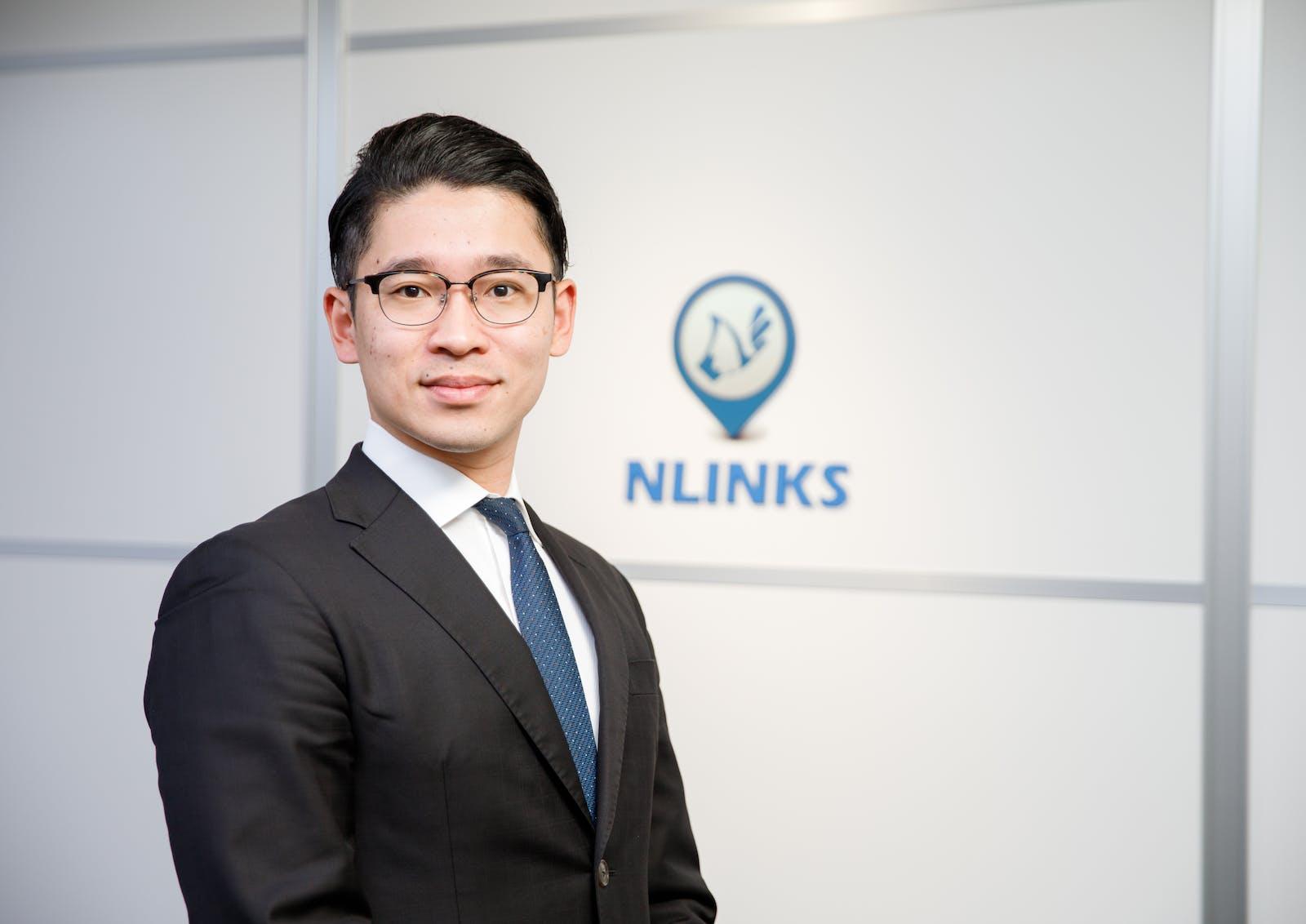株式会社エヌリンクスのアイキャッチ画像