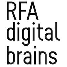 RFA digital brains株式会社