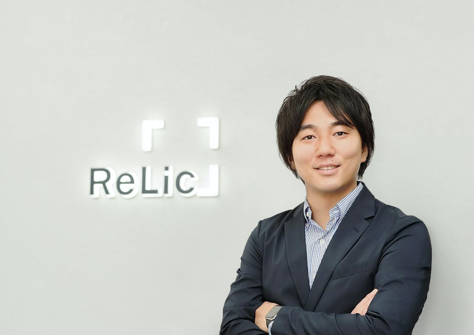 株式会社Relicのアイキャッチ画像
