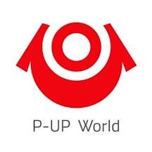 株式会社P-UP World