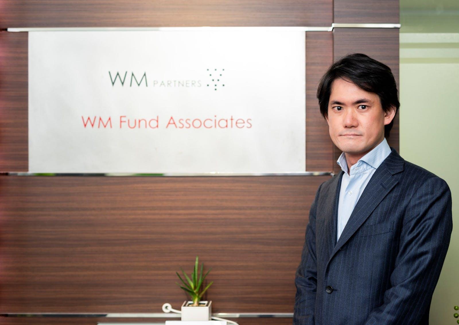 WMパートナーズ株式会社のアイキャッチ画像