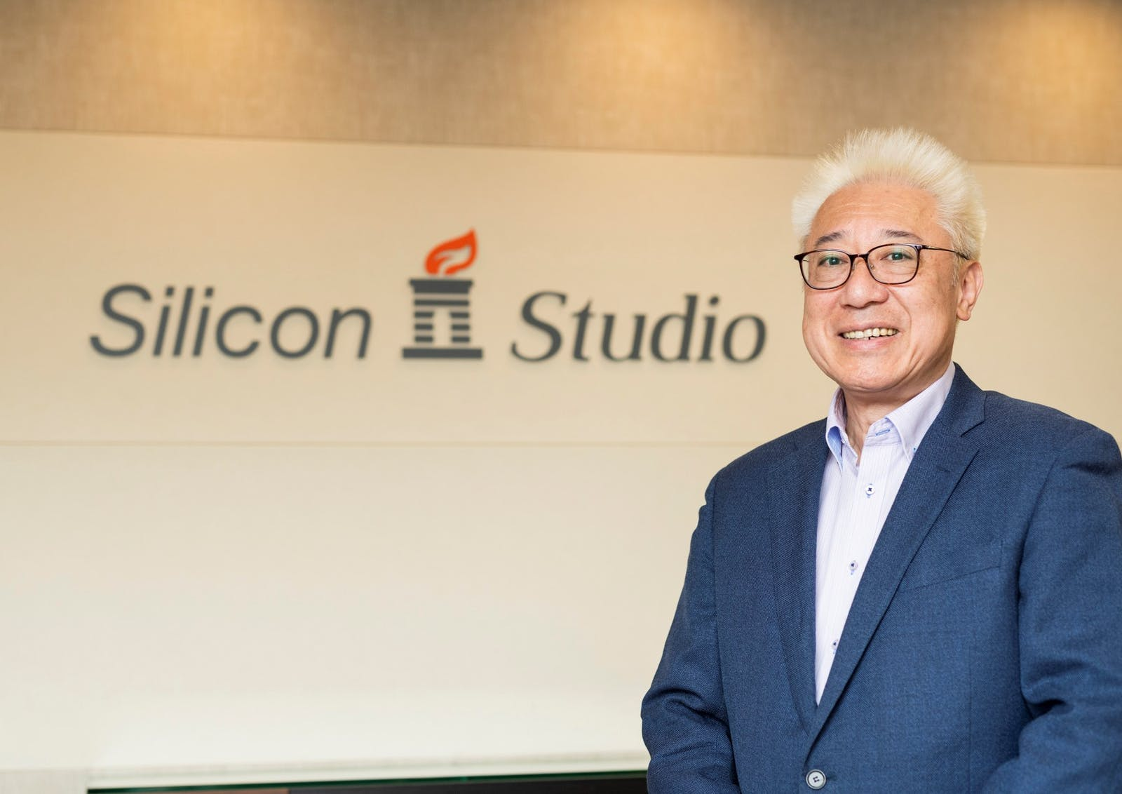 シリコンスタジオ株式会社のアイキャッチ画像