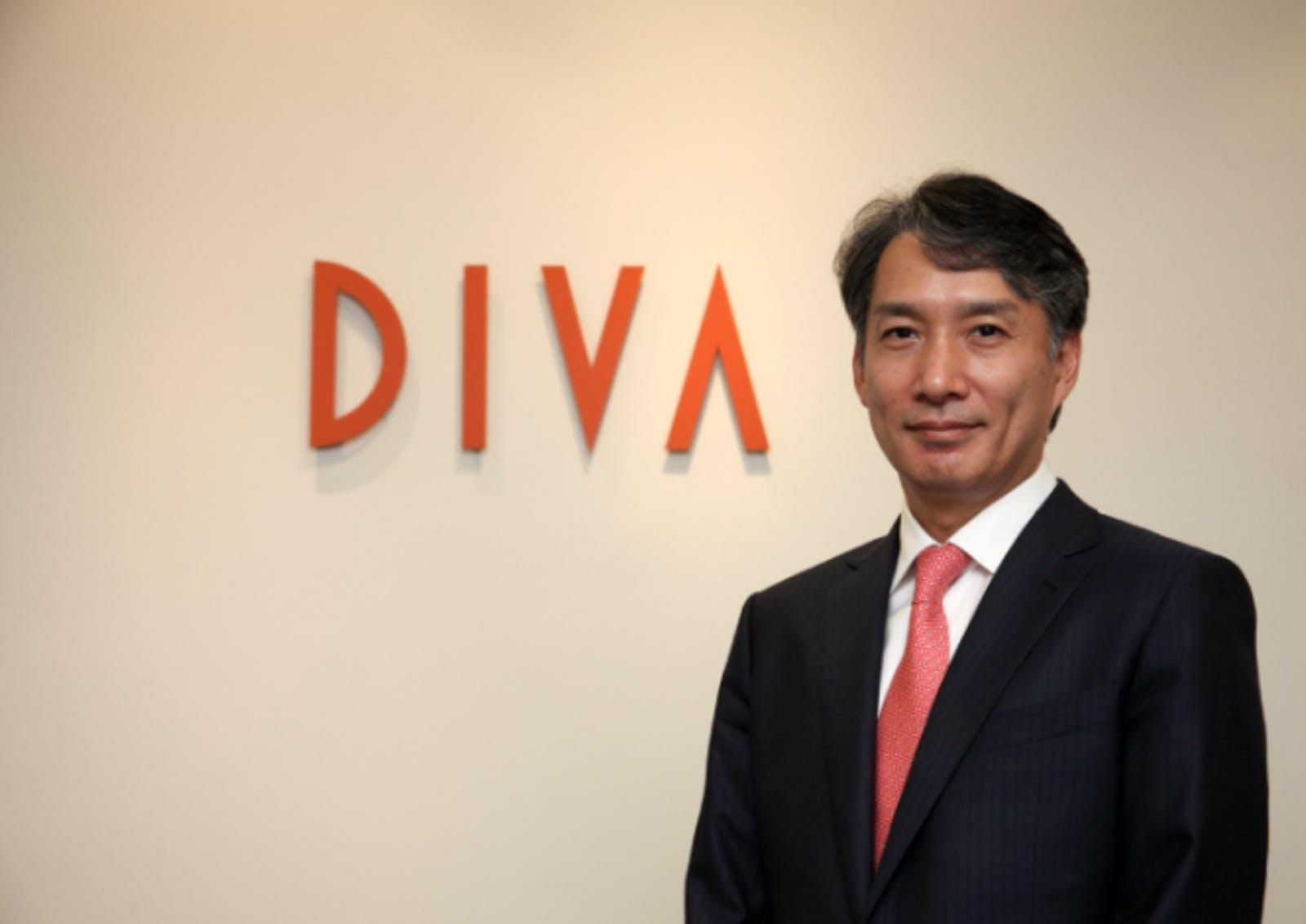 株式会社ディーバのアイキャッチ画像