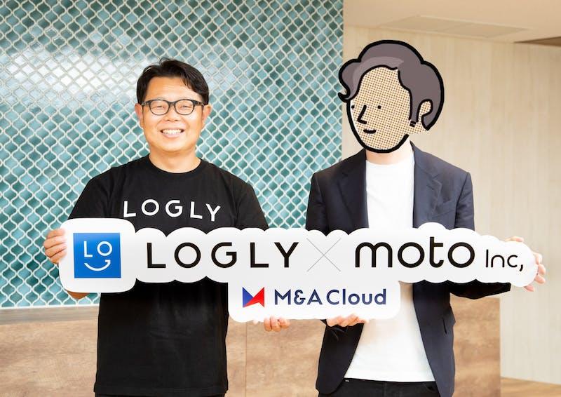 【ログリー×moto】ネイティブ広告のパイオニアと人気転職メディア。話題性抜群のタッグで、HR領域にイノベーションを起こしていく