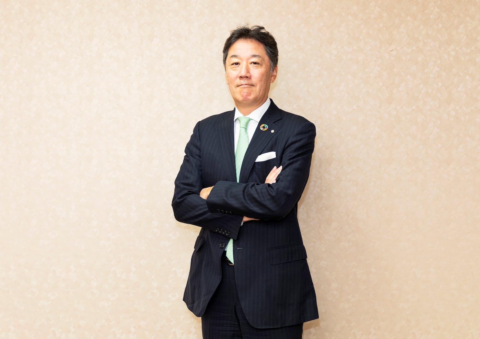 瀧上工業株式会社のアイキャッチ画像