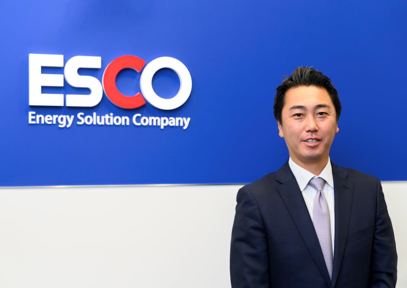 株式会社エスコのアイキャッチ画像