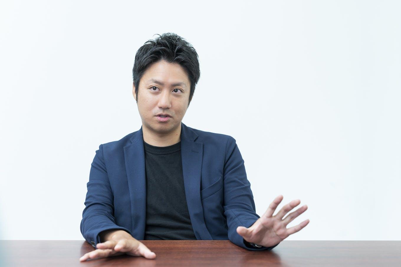 代表取締役社長・執行 健太郎