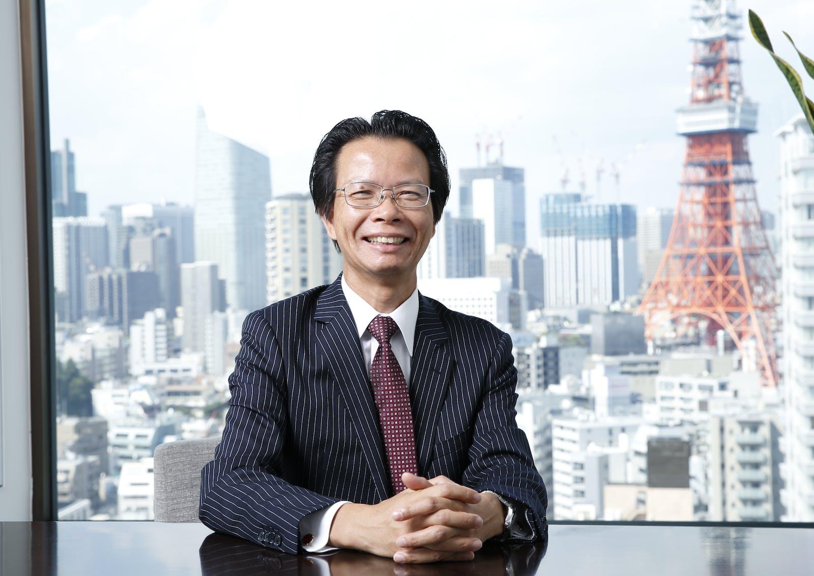 株式会社シノジャパンのアイキャッチ画像