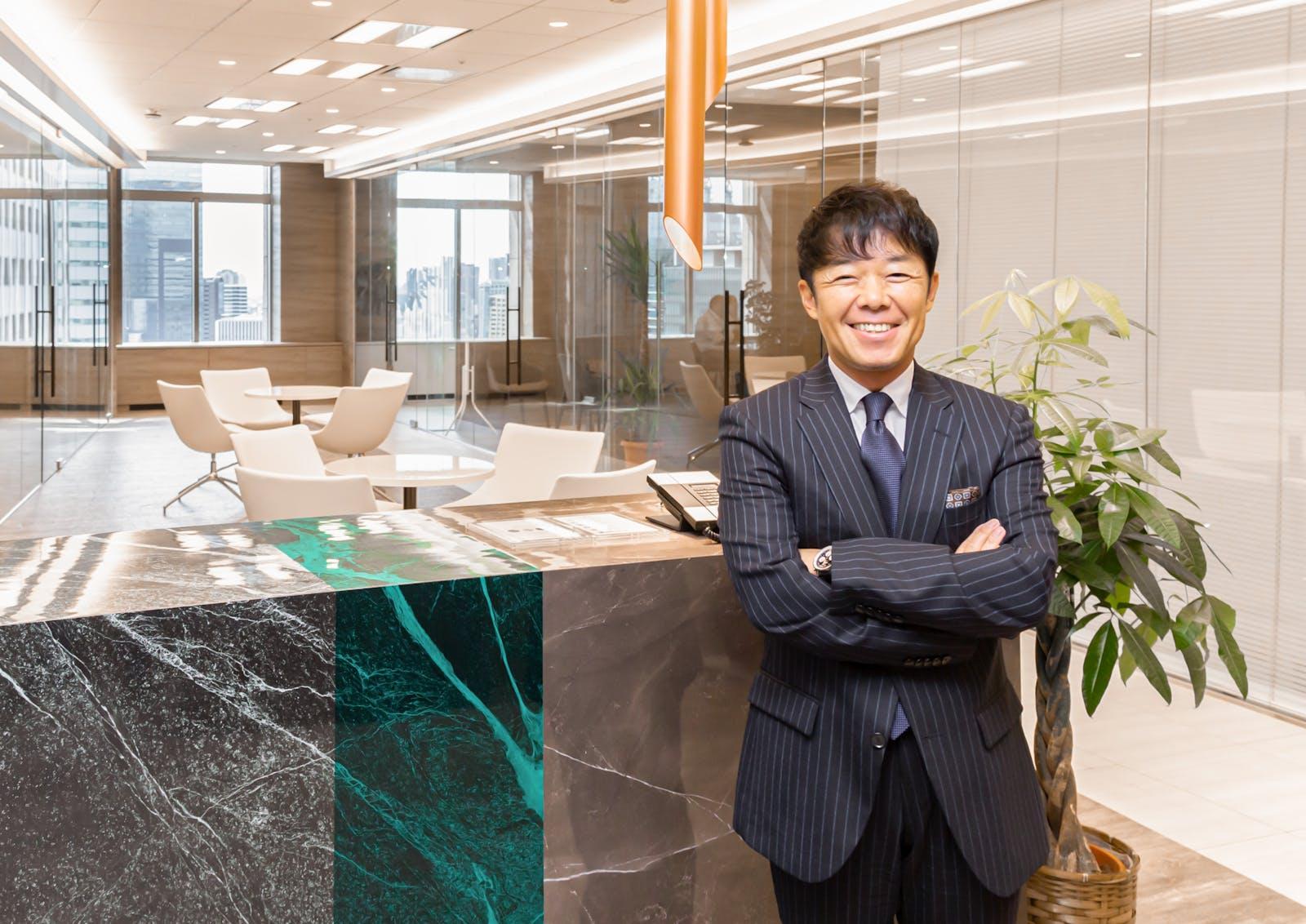 株式会社ヒューマンクリエイションホールディングスのアイキャッチ画像
