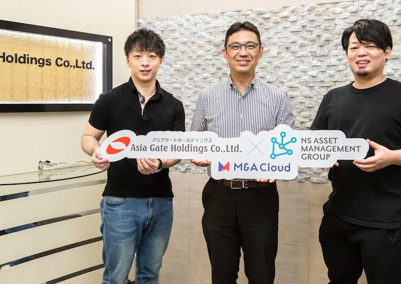 【アジアゲートホールディングス×NSアセットマネジメント】上場企業と急成長企業がタッグで推進する、空き家問題解決の新たなソリューションとは?