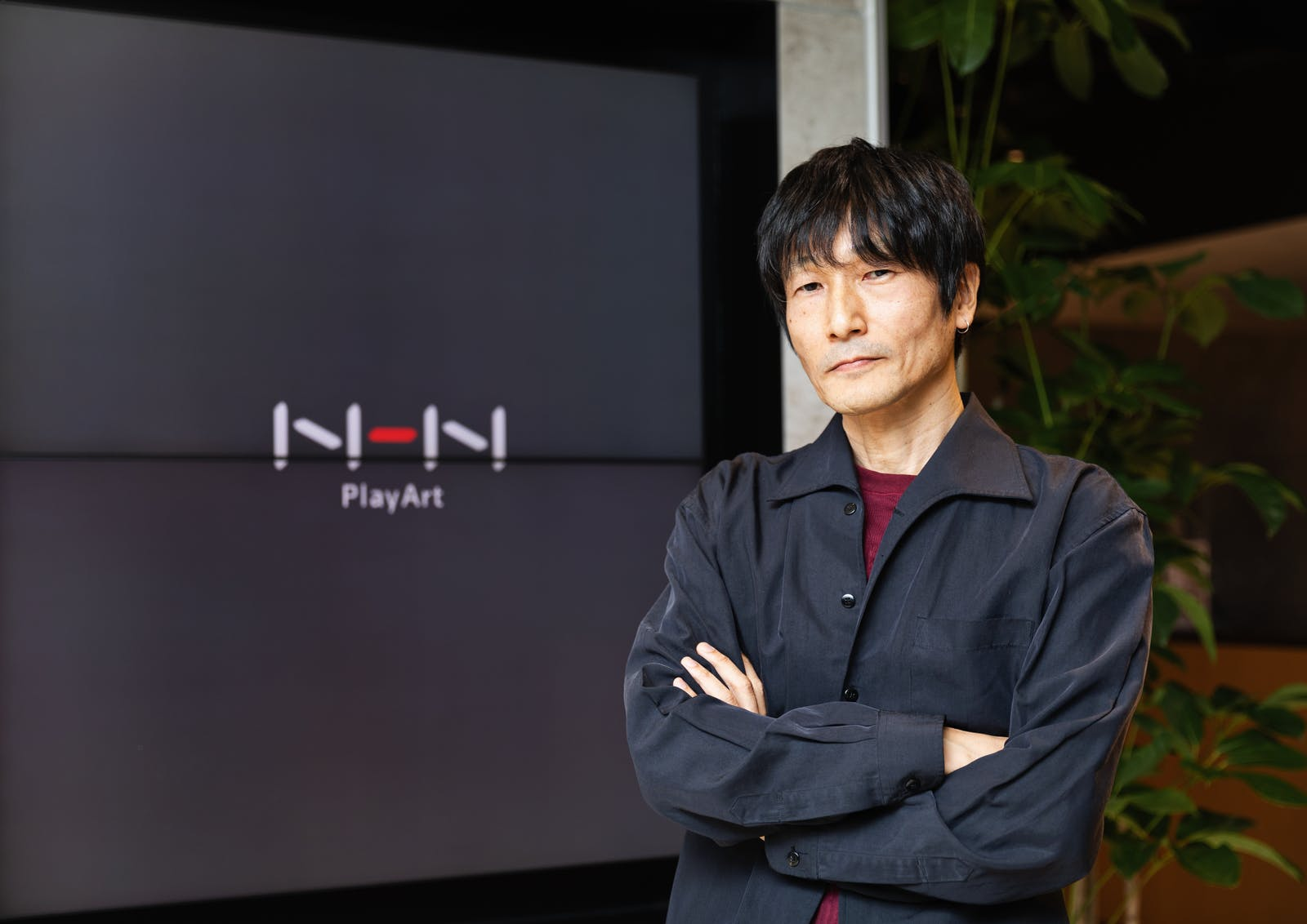 NHN PlayArt 株式会社のアイキャッチ画像