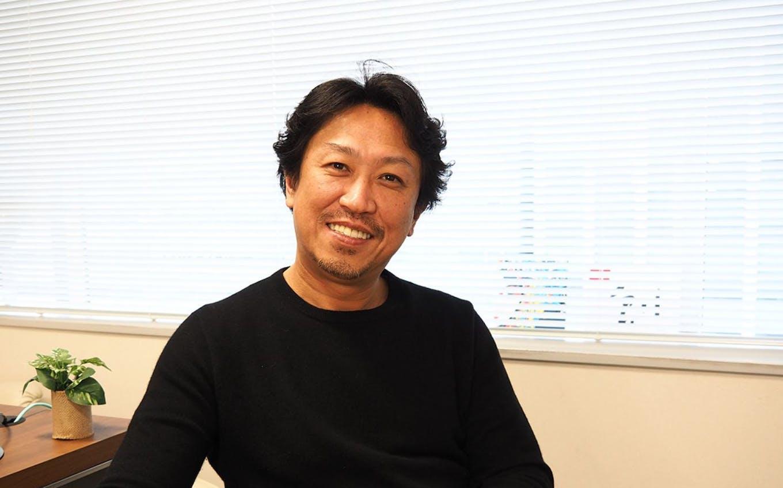 代表取締役 佐藤 透