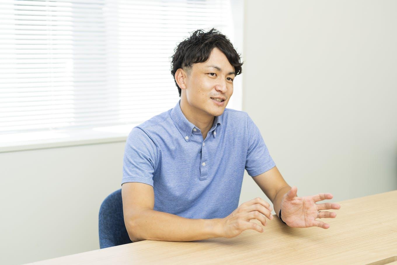 代表取締役・佐藤 竜也