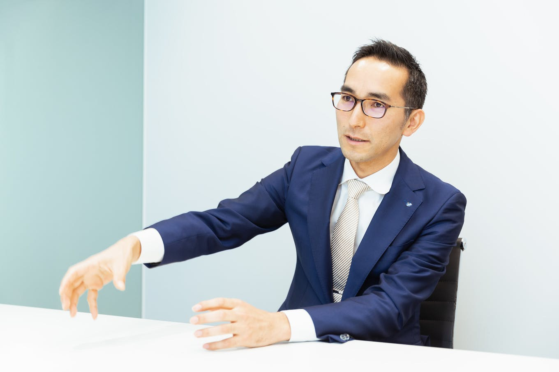 代表取締役社長・石川春