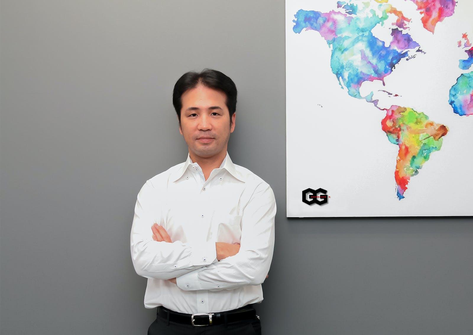株式会社G&Gのアイキャッチ画像