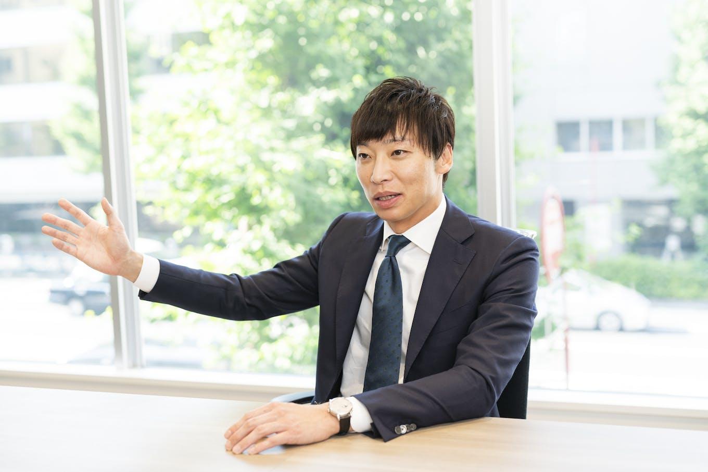 代表取締役社長・古木 大咲