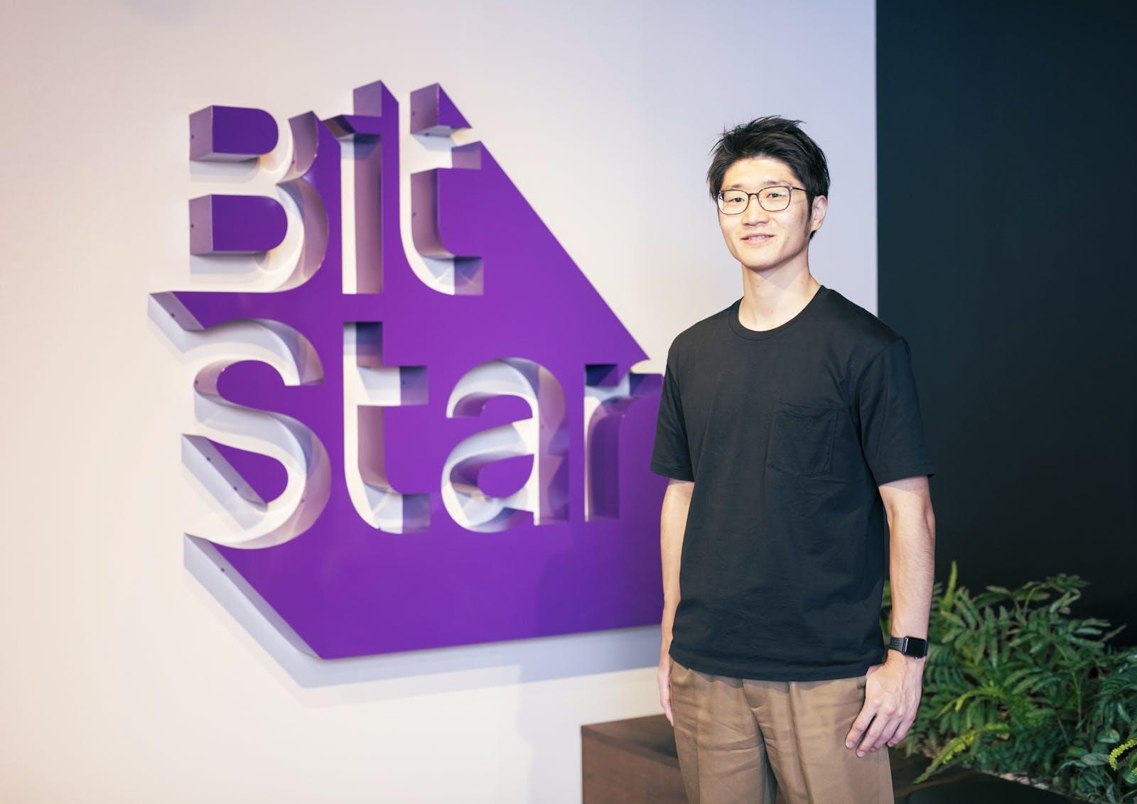 株式会社BitStarのアイキャッチ画像