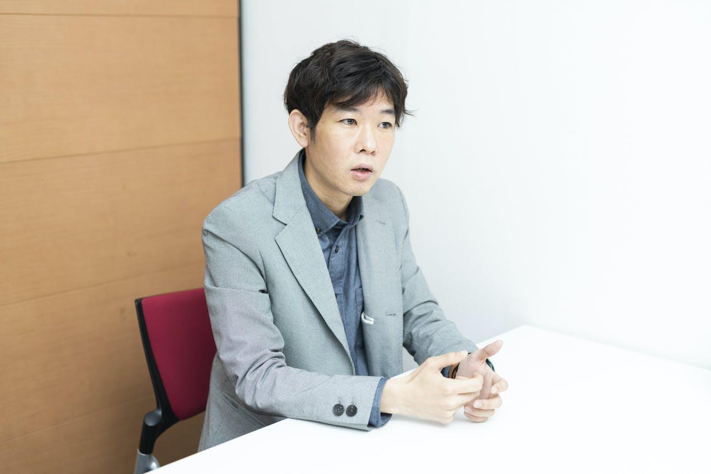 代表取締役 中村 友昭