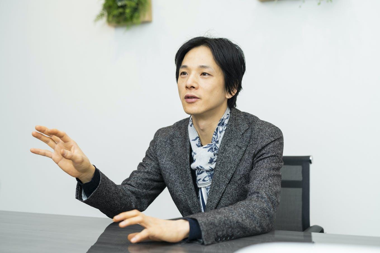 代表取締役 戴 雷紅(Leihong Dai)