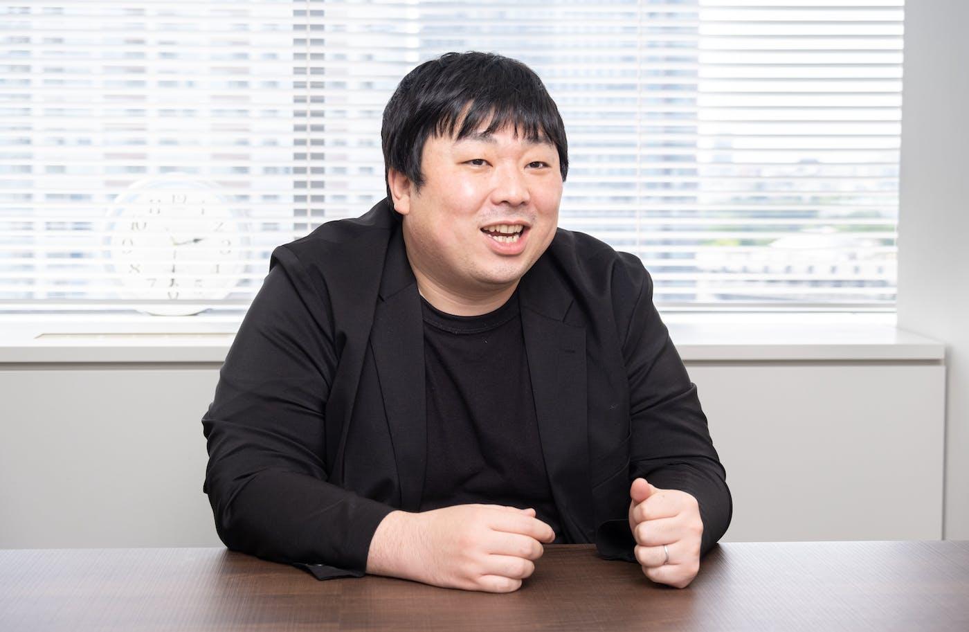 アントレ 取締役 川本氏